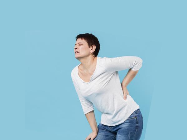 Douleur bas de dos : causes, prévention et traitement