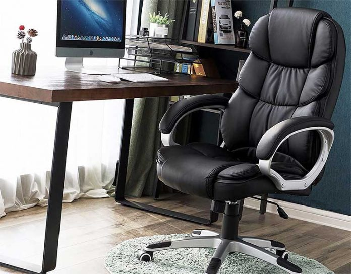 Fauteuil de bureau ergonomique : avis, efficacité, conseils